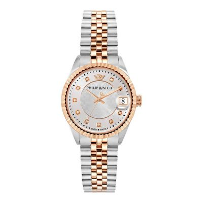 Orologio Philip watch Caribe 31 mm con diamanti PHILIP WATCH